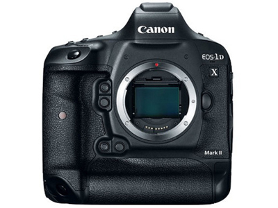 EOS 1D X Mark II Body.