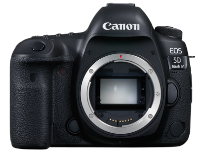 EOS 5D Mark IV Body Occasion ALLM 96009