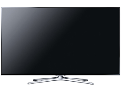 UE50F6750 3D LED TV FULL HD IFX